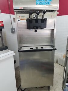 2011 Electrofreeze 180t rmt Soft Serve Ice Cream Frozen Yogurt Machine