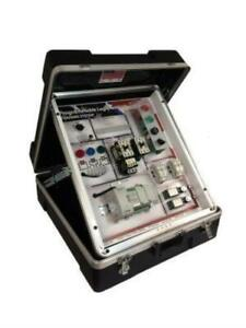Portable Allen Bradley Plc Training System Curriculum
