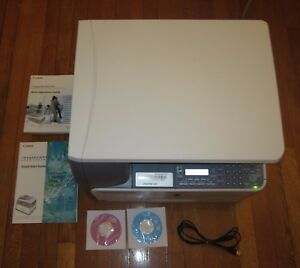 Canon Imagerunner 1025 Copier printer Page Count 117