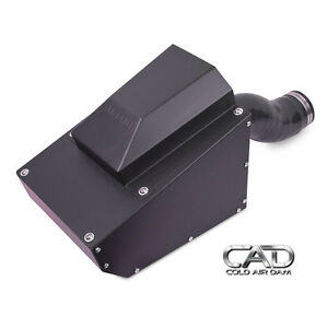 Airaid Pj Jones Utv Air Intake W Hood Scoop 2011 2014 Can am Commander 1000cc