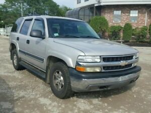 Engine Assembly Chevy Tahoe 05 5 3l