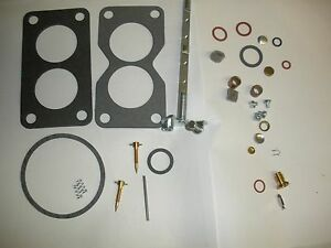 John Deere Models 60 70 620 630 720 730 Marvel Dltx Carburetor Kit