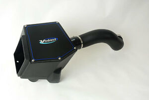 Volant Air Intake System Powercore 99 06 Chevy Gmc Cadillac Truck Suv V8