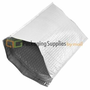 300 Pcs dvd 7 25 X 9 75 Poly Bubble Padded Envelopes Mailers Self Seal Bags
