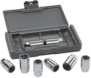 Gearwrench 41760 8 Piece Stud Removal Set Brand New
