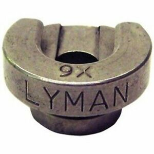Lyman Ly7738048 Presses & Accessories Shell Holder 9