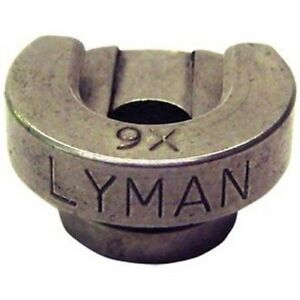 Lyman Ly7738055 Presses & Accessories Shell Holder 15