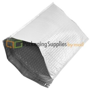 6 5 X 10 0 Poly Bubble Mailers Padded Shipping Bags 750 Pieces Free Ship