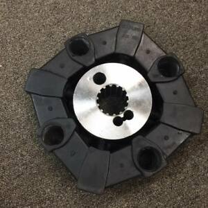 099 0149 09990149 Coupling With Hub Fits Caterpillar cat 314c 314ccr 312cl