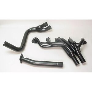Pacesetter 70 1191 Headers For 87 93 Jeep Cherokee Comanche