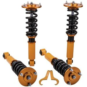 Front Rear Air Suspension To Coil Conversion Kit For Ford Expedition Navigator