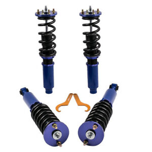 Full Assembly Coilovers Suspension For Honda Acura Tsx 2004 2005 2006 2007 2008