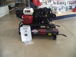 Hd6510th3 Heavy Duty Power System Air Compressor