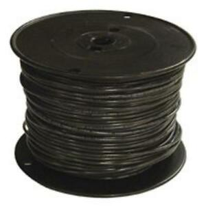Southwire 14bk solx500 Thhn Single Wire 14 Gauge 500 039