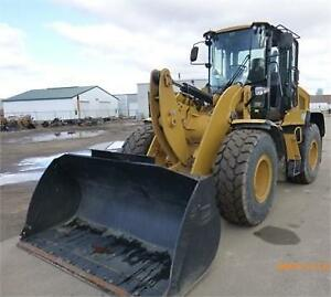 2014 Caterpillar 924k Wheel Loader Cat 924