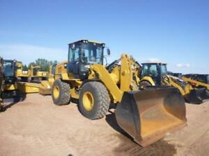 2014 Caterpillar 930k Wheel Loader Cat 930