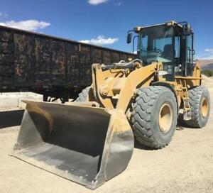2011 Caterpillar 928hz Wheel Loader Cat 928