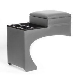 Ford Pickup Bench Console Grey 10115