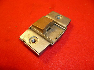 Nos 1951 56 Packard Coupe And Convertible Door Post Latch