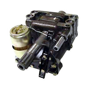Hydraulic Lift Pump Massey Ferguson Tractor 35 50 65 To35 253 Loader