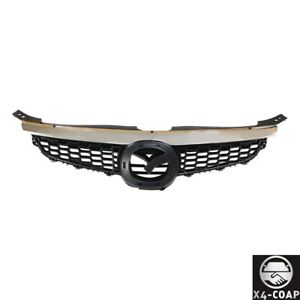 New Front Grille For Mazda Cx 9