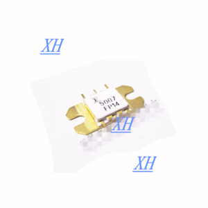 Fmm5007vf Ku Band Power Amplifier Mmic 14 0 To 14 5ghz 2pcs