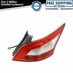 Rear Tail Light Lamp Assembly Passenger Side Rh Rr For 09 11 Nissan Maxima New