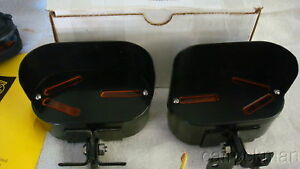 Antique Turn Signals Restored From Nos Pre 1939 Totally Authentic