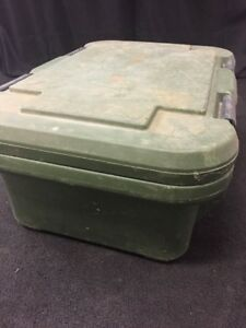 Cambro Camcarrier Food Storage Pan Container Carrier Upcs160 6 Deep 1