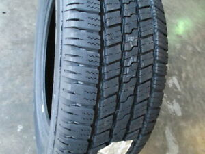 2656018 Goodyear Wrangler Sra 109t Blk New Tire s Qty 4