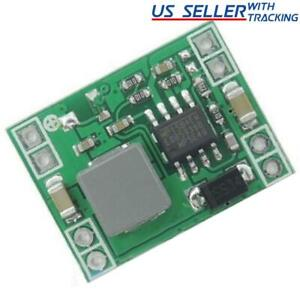 5pcs Mp1584 5v Fixed Output 3a Dc Step Down Converter Buck Module 4 5 28v Input