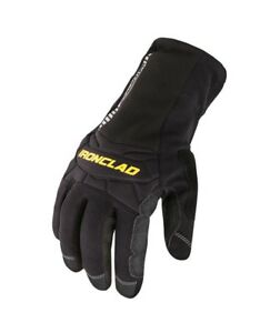 Ironclad Ccw2 06 xxl Cold Condition Waterproof xx large