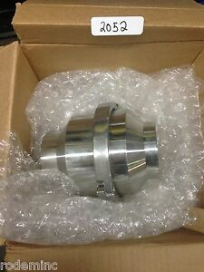 Disc Check Valve 4 Butt Weld Connections 316l Stainless Steel