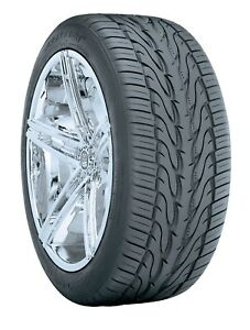 Toyo Proxes St2 Stii 255 40 20 101v Tire Tires Passenger Performance Cars