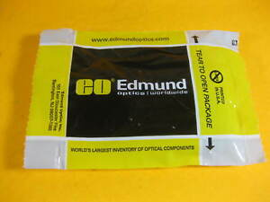 Edmund Optics Prism Wedge 0 5 49437 New