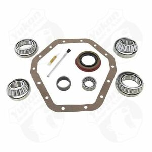 Yukon Gear Axle Bkgm14t b Bearing Install Kit For 89 97 10 5 Gm 14 Bolt