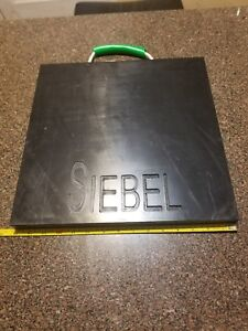 Outrigger Pads For Bucket Truck Or Lift Crane Pad