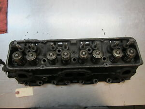 Sc03 Cylinder Head 1984 Chevrolet Corvette 5 7