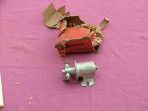1958 Ford Thunderbird Air Spring Suspension Solenoid Valve Nos B8s 55405 A