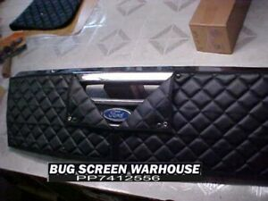Quilted Winter Front 1992 1993 1994 1995 1996 1997 1998 Ford S D F250 F550 112 2