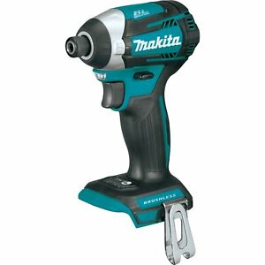 Makita Xdt14z 18v Lxt Lithium ion Brushless Cordless Quick shift Mode 3 speed