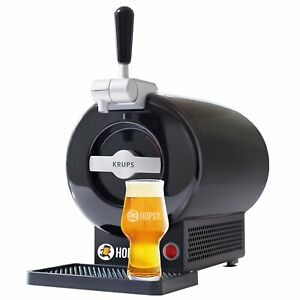 The Sub Home Beer Dispenser By Krups Delivery Only To Ca Nm Az Nv Wa Or