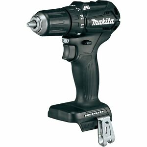 Makita Xfd11zb 18v Lxt Lithium ion Sub compact Brushless Cordless 1 2 Driver