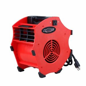 Speedway Heavy Duty Portable Industrial Fan Blower With 3 Speed Csa cus Approval