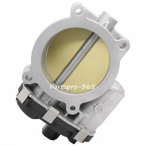 Electronic Oem Throttle Body Assembly Escalade Sierra Silverado Camaro Corvette