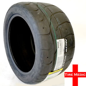 1 New Nitto Nt01 Competition Track Tires 205 50 15 205 50zr154 2055015