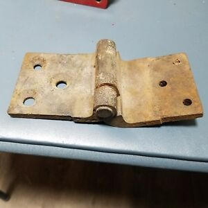 1955 1956 1957 Chevy Nomad Or Pontiac Safari Tail Gate Hinge Sold Each