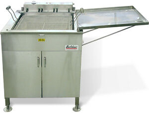 Belshaw Donut Fryer 624 Electric In Stock