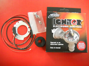 Ford 134 172 Eaf Industrial Engine Pertronix Electronic Ignition Conversion Kit