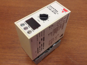 Carlo Gavazzi P n S14201560245098 Infrared Relay With 11 pin Base